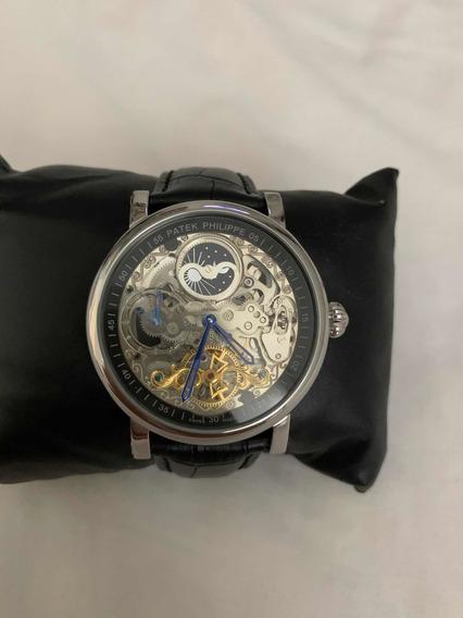 Relógio Luxo Masculino Automático