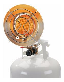 Calentador De Propano De 15000 Btu De 1 Radiante
