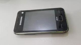 Celular Samsung S 5222 Para Retirar Peças Os 11528