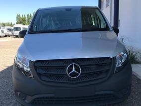 Mercedes Benz Vito Furgon Mixto 111 Cdi