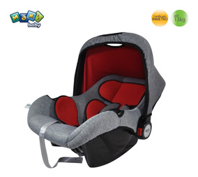 Bebê Conforto 0+ (13kgs) Maxi Baby Double Face - Mescla