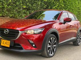 Mazda Cx-3 Cx3 Touring