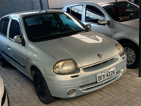 Renault Clio Rt 1.0 16v 2002