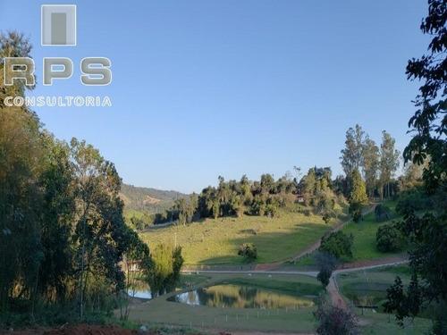 Terrenos / Chácaras De 20.000 M² Para Venda . Produto Único Na Região De Atibaia - Te00628 - 69505964