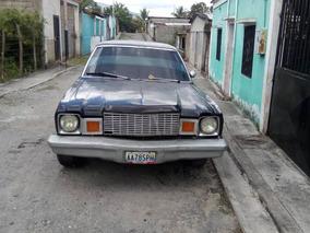 Dodge Aspen Año 78