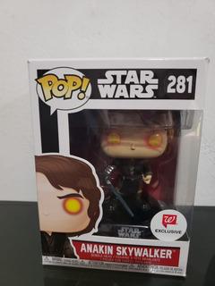 Funko Pop Star Wars - Anakin Skywalker Darkside 281