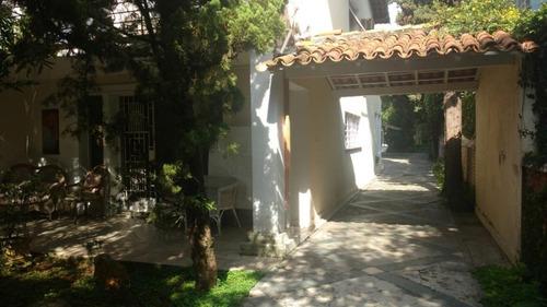 Casa Com 3 Dormitórios À Venda, 400 M² Por R$ 2.500.000,00 - Brooklin Novo - São Paulo/sp - 12529