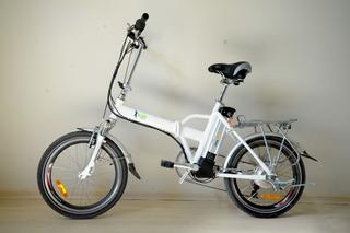 Bicicleta Elétrica - Ebike