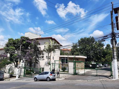 Apartamento À Venda No Jardim Dom José - Ap00132 - 69275809