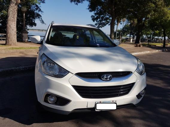 Vendo Hyundai Tucson