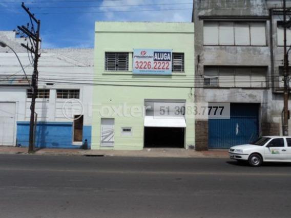 Depósito, 1100 M², Floresta - 11063