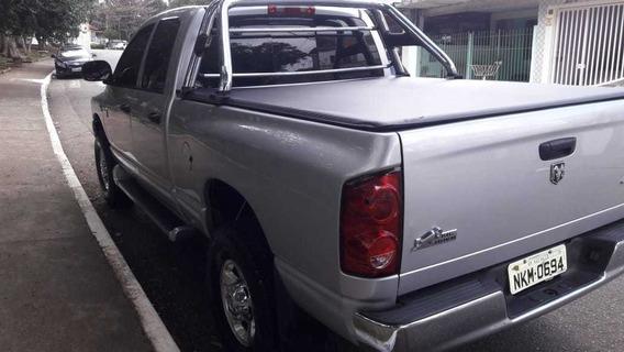 Dodge Ram 2500 5.9 Cab. Dupla 4x4 4p 2008