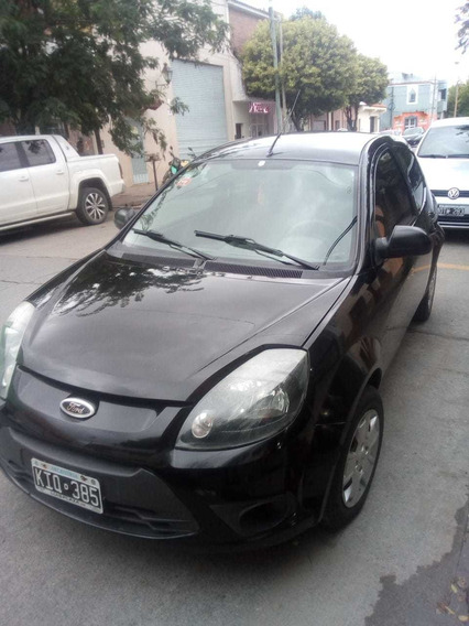 Ford Ka 1.0 Fly Viral 63cv 2011