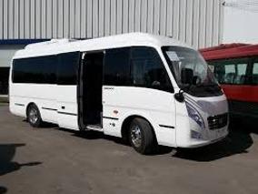 Taxibus Marca Daewoo Modelo Lestar Año 2015 Ideal Transporte