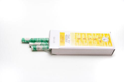 Cigarros De Moxa Tai Yi X10 Unidades