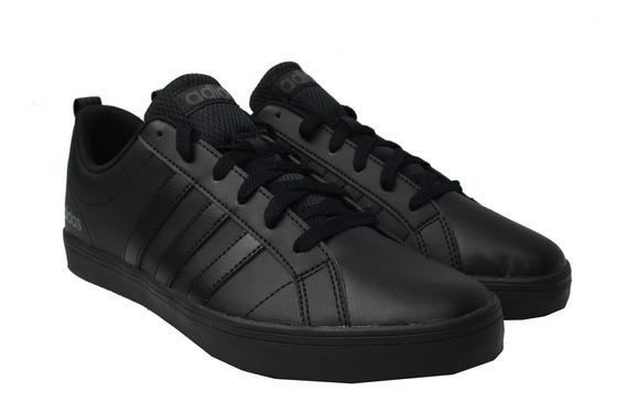 Tenis adidas Hombre Negro Vs Pace B44869