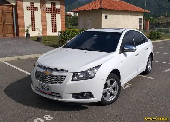 Chevrolet Cruze Cruce