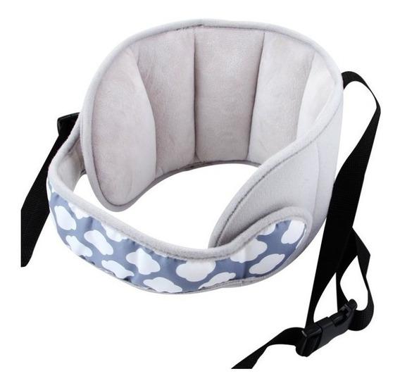 Apoio Suporte Cabeça Proteção Bebê Criança Infantil Carro
