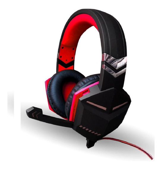 Headphone Headset Gamer Ps4 Xbox Pc P2 Fr-510 Microfone