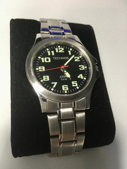 Relógio Technos Army
