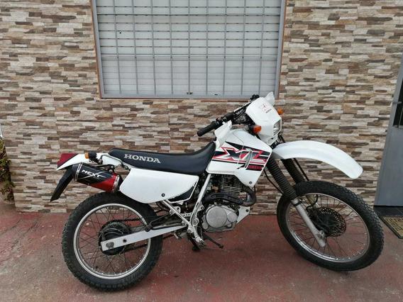 Honda Xl 200cc