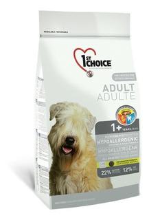 1st Choice Alimento Perro Adulto Hipoalergénico 6 Kg Pato