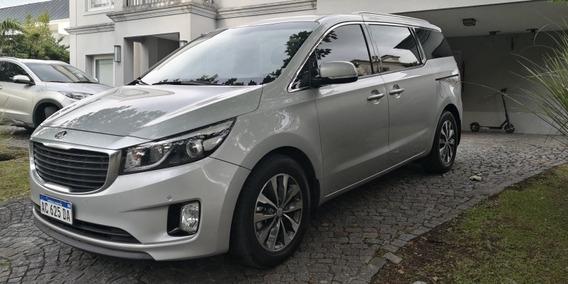 Kia Carnival 2.2 Crdi Premium 2018