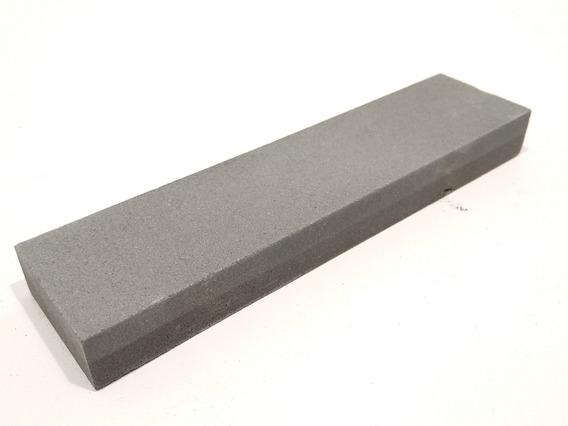 Piedra De Afilar Cuchillos 20 Cm Pacho