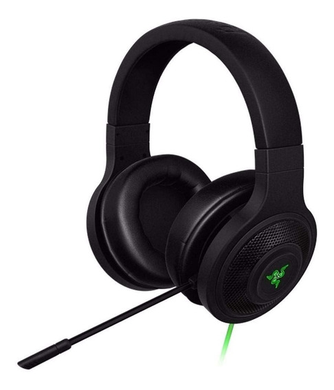Headset Gamer Razer Kraken Essential P2 - Original!