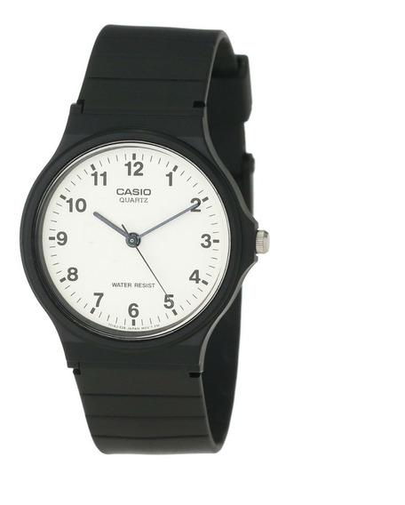 Reloj Casio Modelo Mq-24-7b Original Mas Envio Sin Costo