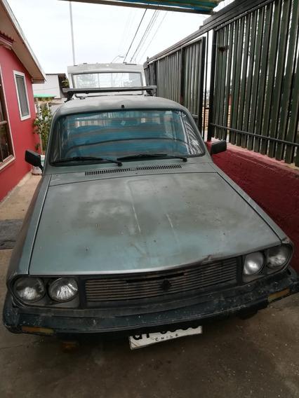 Renault 12 Station Wagon