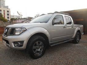 Frontier Attack Sv 4x4 Manual