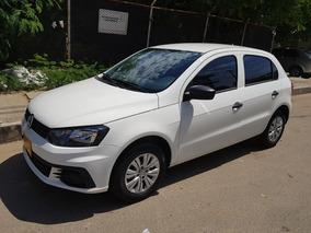 Volkswagen Gol Como Nuevo