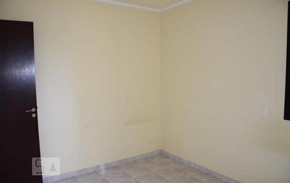Casa Para Aluguel - Higienópolis, 1 Quarto, 60 - 893074269