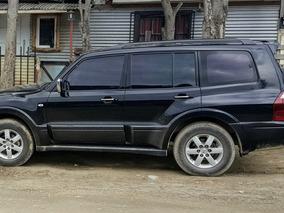 Mitsubishi Montero 3.2 Gls Di-d Tc Cu At 2005