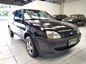 Ford Fiesta 1.0 Street Rocam Com Ar Condicionado Financia