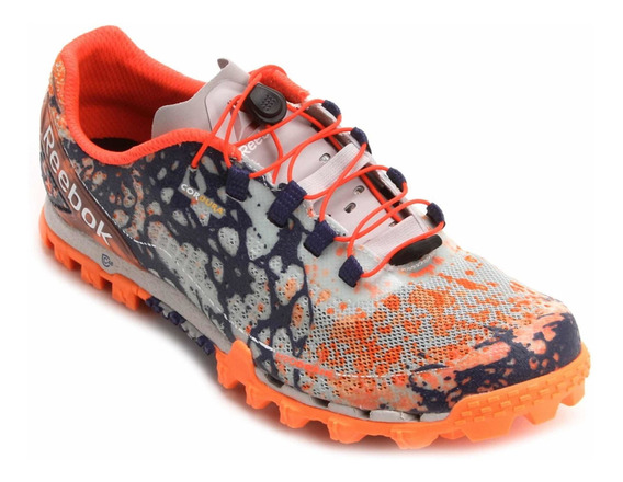 Tênis Reebok All Terrain Super Or Feminino Original