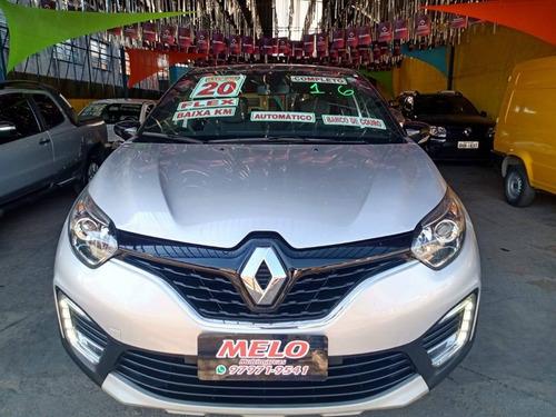 Imagem 1 de 14 de Renault Captur 1.6 16v Sce Flex Intense X-tronic