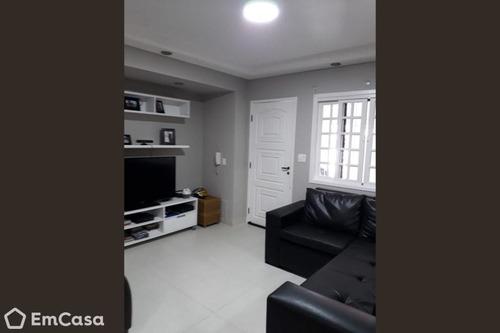 Imagem 1 de 10 de Casa À Venda Em São Paulo - 27646