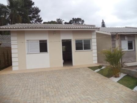Casa Em Bom Jesus Dos Perdões, Atibaia/sp De 150m² 2 Quartos À Venda Por R$ 212.000,00 - Ca102743
