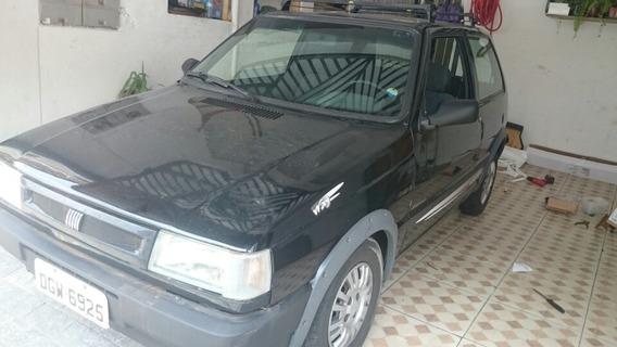 Fiat Uno 1.0 Fire 3p 2002