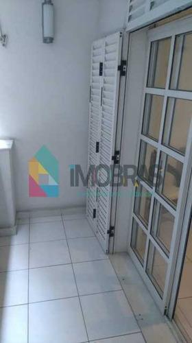Imagem 1 de 15 de Suite Aparthotel A Uma Quadra Da Praia De Copacabana - Boap10249