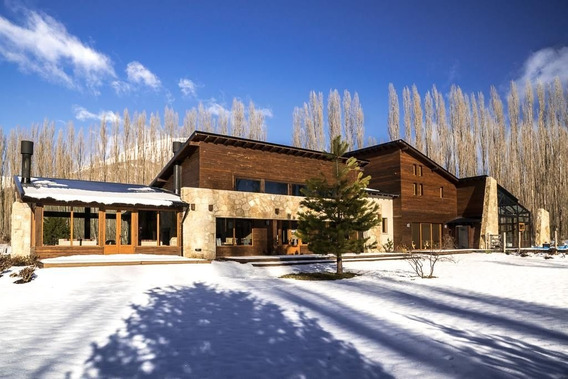 Lote Dos Valles Excelente Ubicación Bariloche