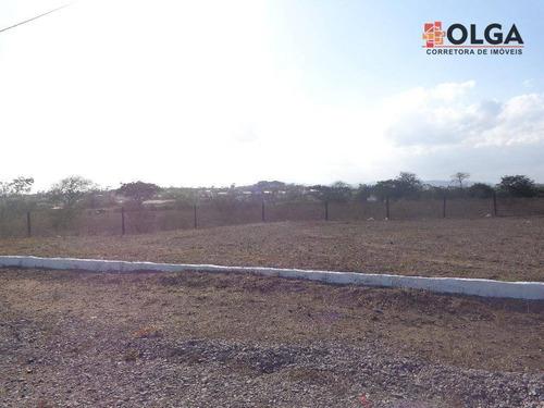 Terreno À Venda, 532 M² Por R$ 85.000 - Gravatá/pe - Te0198