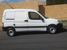Peugeot Partner Electrica Con Clima Excelentes Condiciones