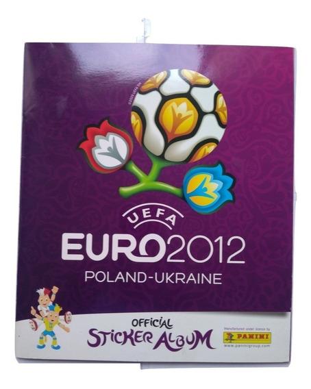 Panini euro 2012-Olexandr Shovkovskiy Ucrania no 404