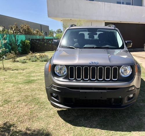 Jeep Renegade Sport At6 Fwd