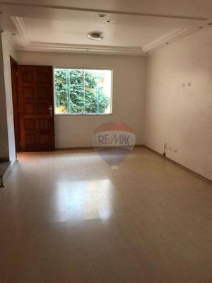 Casa Residencial À Venda, Tauba, São Paulo. - Ca0324