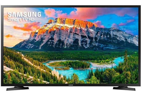 Smart Tv Led Samsung 32 32j4290, Hd, 2 Hdmi 1 Usb