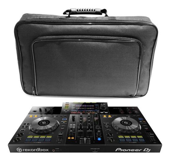 Controladora Pioneer Xdj Rr Xdjrr Rekordbox Original + Bag